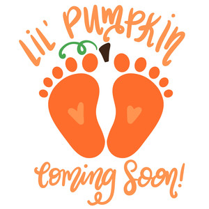 lil' pumpkin coming soon