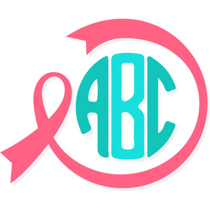 breast cancer monogram