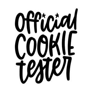 official cookie tester