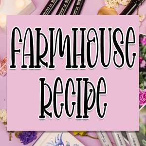 farmhouse recipe