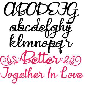 zp better together in love