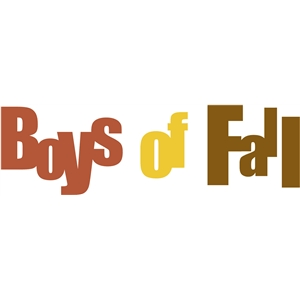 boys of fall phrase
