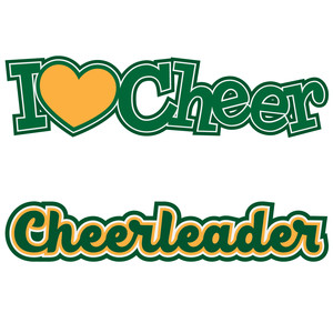 cheer titles