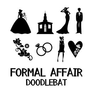 formal affair doodlebat