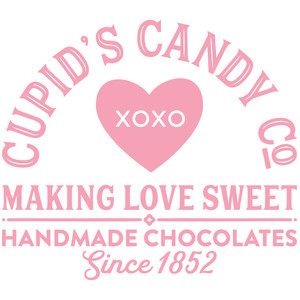 cupid's candy co