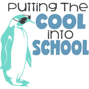 putting the cool into school