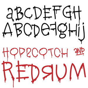 pn hopscotch and redrum