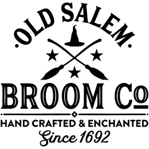 old salem broom co