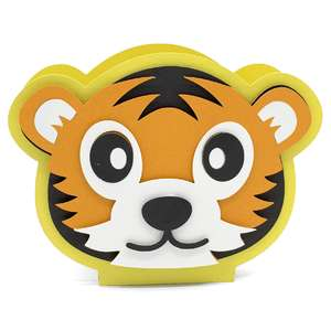 cute little tiger box