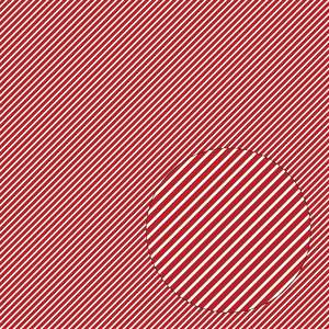 red and white stripes seamless pattern