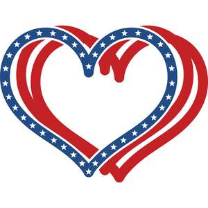 independence day hearts