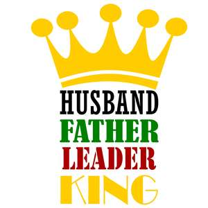 husband father leader king