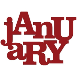 month: january