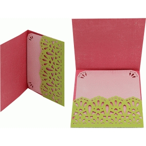 2 pocket cards (square and a2)