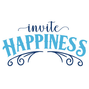 invite happiness