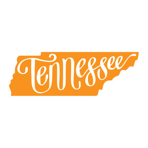 Tennessee state script