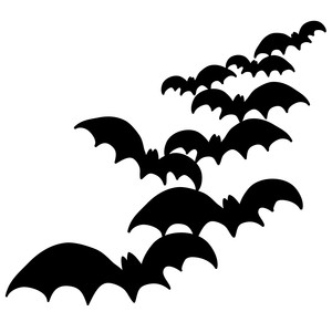 bats background