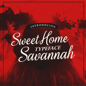 sweet home savannah