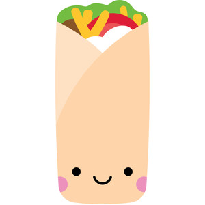 burrito - so much pun