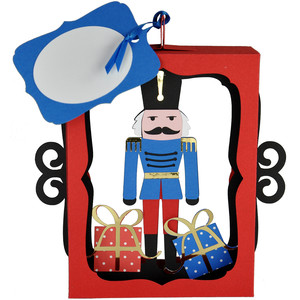 nutcracker ornament decoration