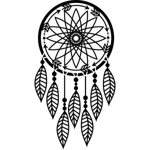 dream catcher arrows