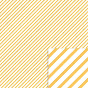 yellow stripe background paper