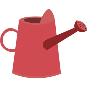 carta bella watering can