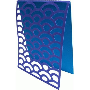 sa-wave pattern card