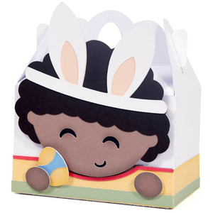 boy easter box