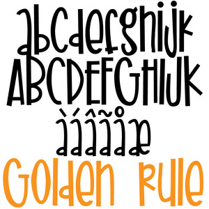 pn golden rule