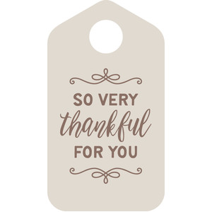 thankful tag