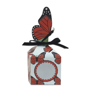 flying butterfly anything box