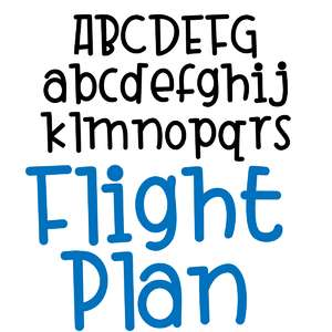 zp flight plan