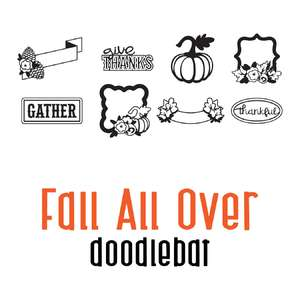fall all over doodlebat