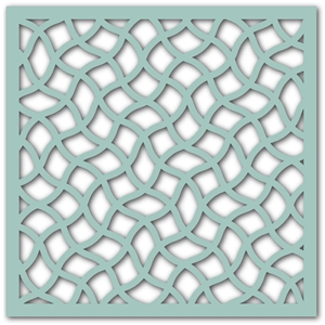 wave lattice