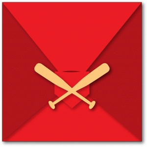 envelope baseball