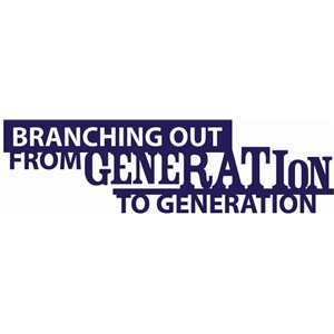 branching out from generation