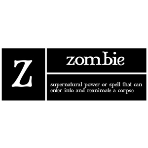 z is for zombie pc