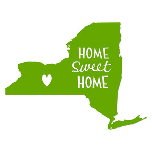 home sweet home new york