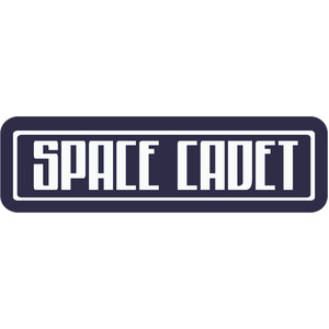 space cadet label