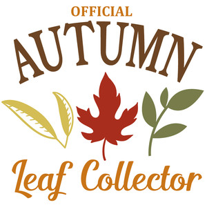 official autumn leaf collector