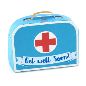 get well doctor's bag