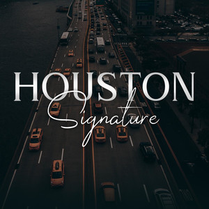 houston font duo