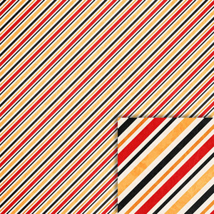 pirate stripes background paper