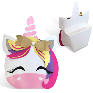 unicorn treat box