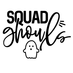 squad ghouls
