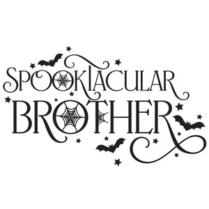 spooktacular brother