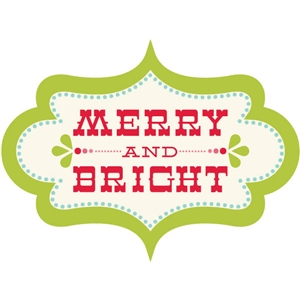 carta bella merry & bright