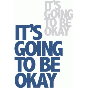 it's going to be okay - vinyl + more