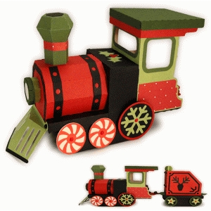 train 3d box engine